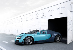 More stats 5 Build your own Bugatti Grand Sport Vitesse