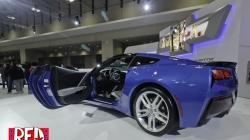 RFD visits the 2014 Washington Auto Show – Part I