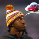 Is Porsche The Reason Why RG3 Has Been Playing So Poor
