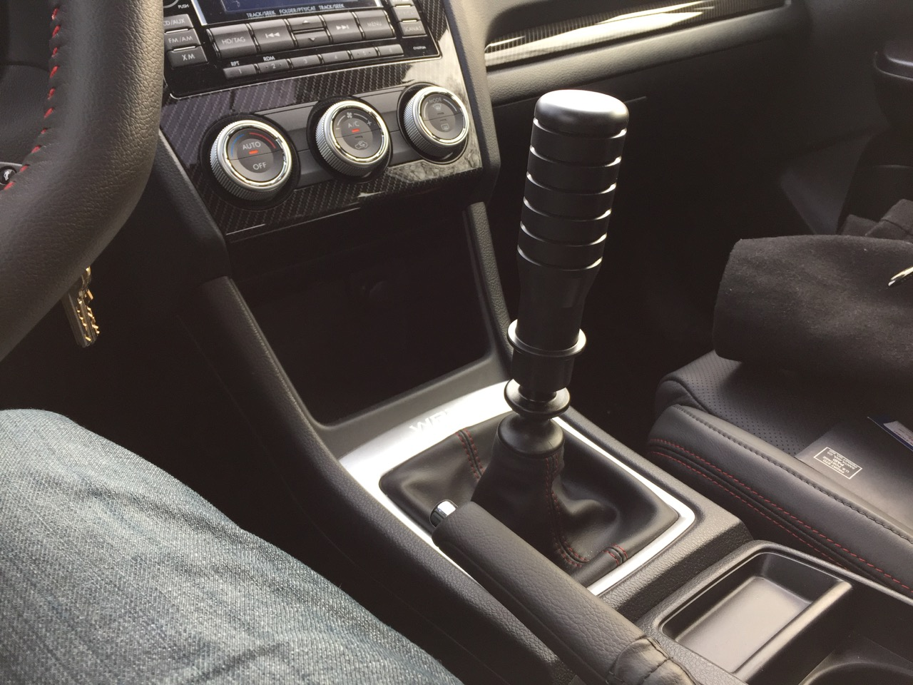 Sneed4speed Billy Club Shift Knob Review