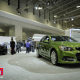 2015 Washington Auto Show – The Upper Level