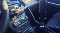 Sneed4Speed Billy Club Shift Knob Review (Focus ST)