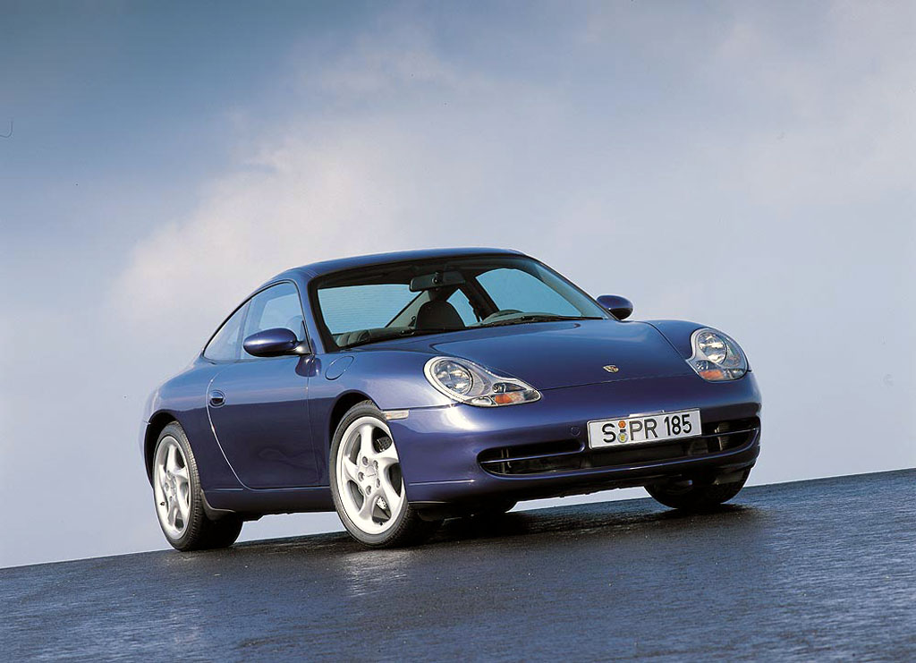 Read This Before Buying A Porsche 911