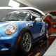 Aero Testing the Mini Cooper R56 in a Wind Tunnel with Sneed Speed