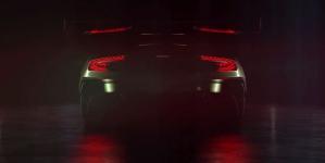 Listen to the Aston Martin Vulcan