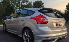 2014 Ford Focus ST Long Term Test Wrap-Up