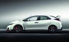 2016 Honda Civic Type R Takes Nürburgring Lap Record