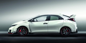 2016 Honda Civic Type R Takes Nürburgring Lap Record