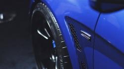 "311RS to unveil EVO X ""Spec Blew"""