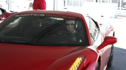 Exotics Racing Las Vegas