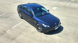 BMW 535i Review at 75k Miles