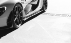 Photo Of The Day – McLaren P1 by Axion23