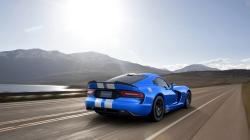 Build your own Dodge SRT Viper