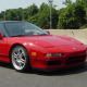 Remembering My Acura NSX:  The Day of Purchase