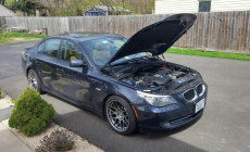 Things I Hate About My BMW 535i