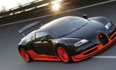 Eight Things You Didn't Know About the Bugatti Veyron