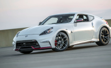Where Does The Nissan Z Car Belong?