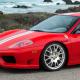 Photo of The Day: Ferrari 360 Challenge