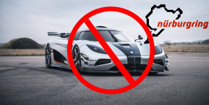 BREAKING: Nürburgring Bans Timed Laps, New Test Track