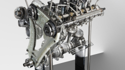 BMW Redesigns N20 Timing Chain Components, N26 Too