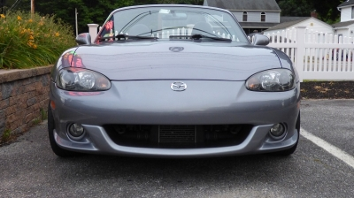 Mazdaspeed MX-5: This One Goes To 11