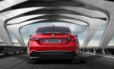 Preview: 2017 Alfa Romeo Giulia