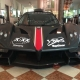 Visiting Pagani Automobili S.p.A