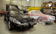 Sneed Speed Z06 Track Build