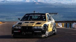 Old School Wrenching and Racing : Interview with Pike's Peak Racer Wil Kitchens