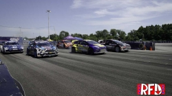 RedBull Global RallyCross DC (Video/Gallery)