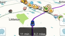 Waze: Navigation Meets Social Networking