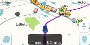 Waze: Navigation Meets Social Networking