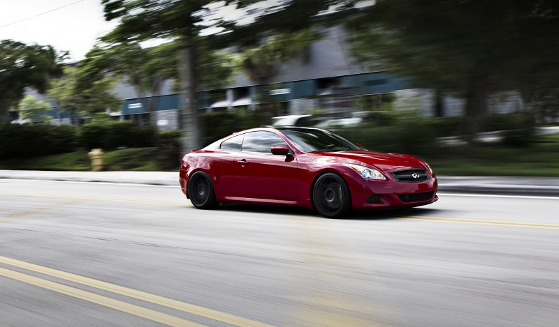Underrated Used Cars The Infiniti G Series Right Foot Down
