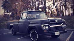 1960 Ford F100: Part 2 The Sale