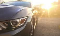 2015 Ford Mustang GT: Preview