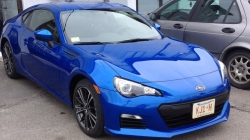 Project BRZ: The First 18 Months