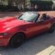 2016 MX-5 Miata: First Drive