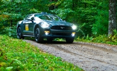 Yes, The Ford Mustang Will Rally