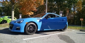 Could the Subaru BRZ Be More Fun Than Your High School Reunion?