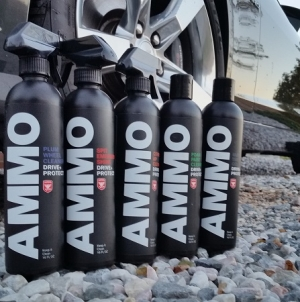 AMMO NYC Car Care Product Review