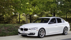 2012 BMW 328i 6MT Review
