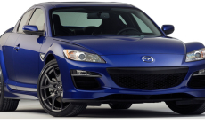 Is the Mazda RX-8 R3 Just Like Kimchi?