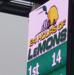 24 Hours of LeMons: A Spectator's Guide