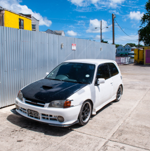 Cars of the Caribbean