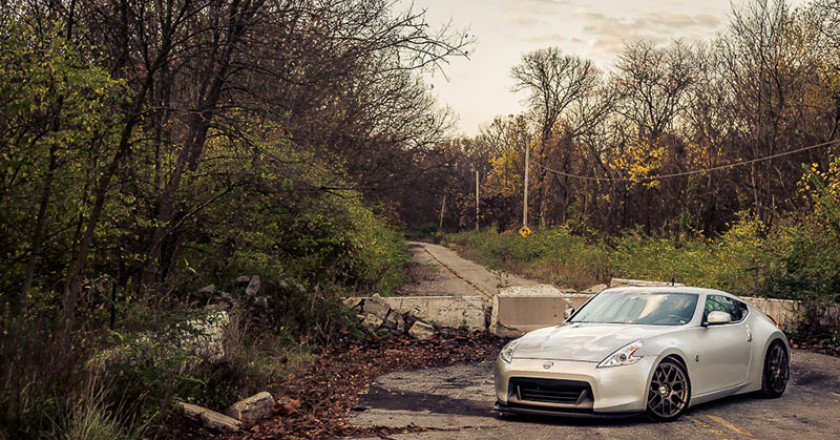 Tuned 2009 Nissan 370Z Review