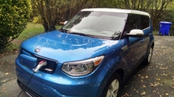 Will My Marriage To The Kia Soul EV Last?