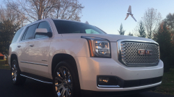2016 GMC Yukon Denali – A Stormtrooper's Review