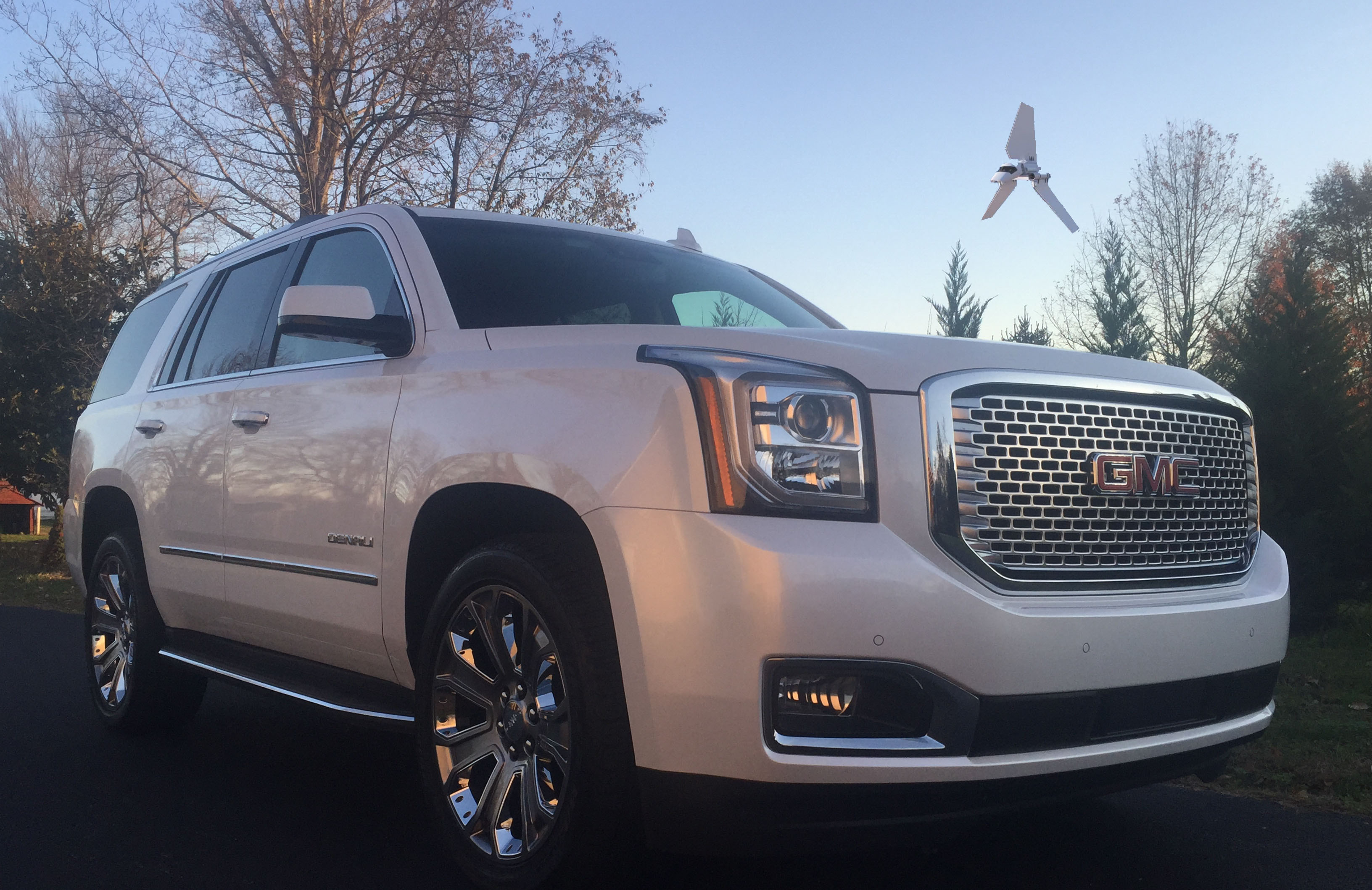 2016 Gmc Yukon Denali A Stormtrooper S Review Right