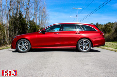 2019 Mercedes-Benz E450 Wagon 4matic
