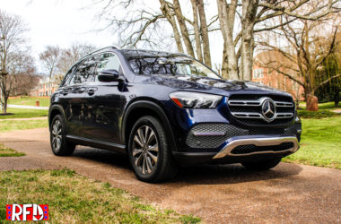 2020 Mercedes-Benz GLE350 4MATIC